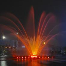 景观喷泉设备生产厂家
