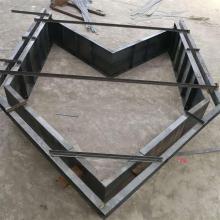 拱形护坡钢模具效率高