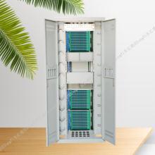 432芯室外ODF光纤配线柜