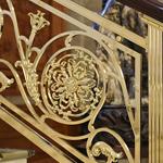 邯郸令人都钟意的铜楼梯扶手价格_ 让你的家轻松扩容