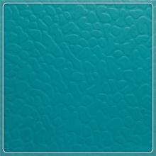 宝鸡 健身房PVC运动地板 个性定制塑胶地板 生产加工