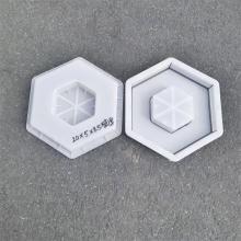 塑料空心六角护坡模具-高速六角护坡模具-长期供应加工