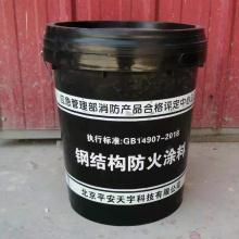 平安天宇防火涂料厂家室内膨胀型钢结构防火涂料