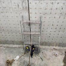 自来水厂混凝土水池高压灌浆修补