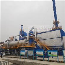 郑州土壤修复设备 土壤热脱附生产线 污染土壤处理设备