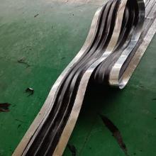 带钢边型橡胶止水带施工方案