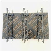 海南可拆卸钢筋桁架楼承板厂家可定制 钢筋桁架楼承板