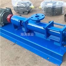 北京朝阳区G型单立式离心泵
