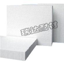 耐火陶瓷纤维机制板 耐高温背衬板 工业炉炉衬 玻璃钢化炉炉衬