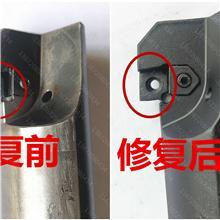 山特维克SANDVIK金属切削工具修复数控刀盘精修