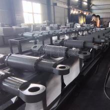 金属剪切型粘滞阻尼器 建筑阻尼器生产定制厂家