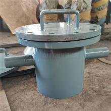 佰誉给水泵进口滤网生产厂家DN100滤网