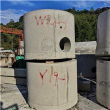 玉林市预制混凝土检查井水泥化粪池厂家