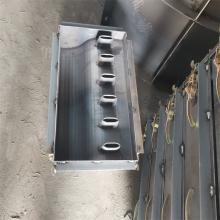电缆槽盖板模具 产品与描述