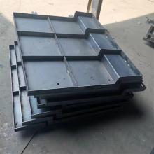 高速挡墙钢模板 介绍与报价