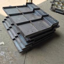 公路挡渣块模具_挡渣块钢模具_挡土墙模具_路泽技术支持