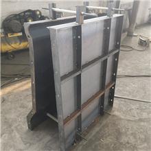 水泥防撞墙钢模具_道路防撞墙钢模板_公路防撞墙模具 全国发货
