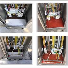 铁红色高分子防潮封堵剂 高分子底板密封材料