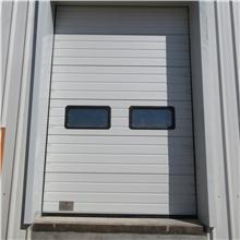 工业滑升门 电动滑升门 自动滑升门