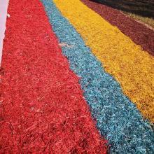 丽水花园装饰木屑覆盖物批发厂家