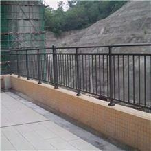供应常熟热镀锌阳台护栏厂家定制 尺寸定制工序简单