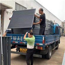 供应丹阳静电喷涂组装式锌钢楼梯扶手厂家安装多少钱