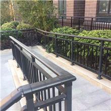 台州热镀锌彩艺护栏厂家 组装式栏杆定制