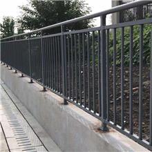 供应锌钢护栏护栏建筑厂家安装