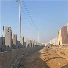 江都小区围墙护栏定制 江苏静电喷涂围墙护栏安装实用