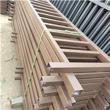 供应高邮锌钢阳台护栏厂家定制 实用不贵 这款大气