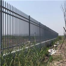小区阳台护栏中晶厂家定制防爬护栏 做生意实在厚道