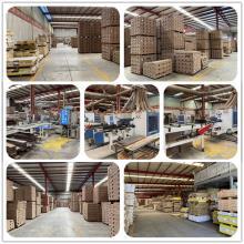 四川成都康威地板品牌厂家2021木地板加工、强化复合地板贴牌
