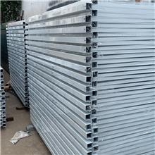 厂价供应上海热镀锌彩艺阳台护栏生产厂家  好用不贵