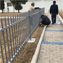 厂家无锡锌钢阳台护栏 锌钢栏杆安装  一价全含