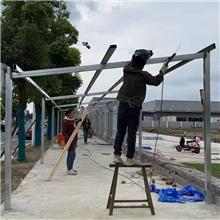 供应溧阳镀锌钢阳台护栏生产厂家可上门安装