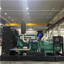 供应400千瓦康明斯柴油发电机组 进口应急发电机组