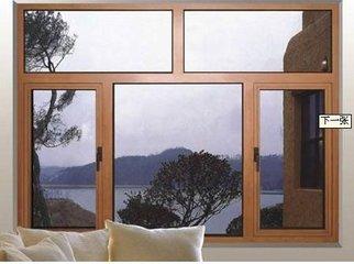 雅阁门窗_在门窗安装后才做饰面