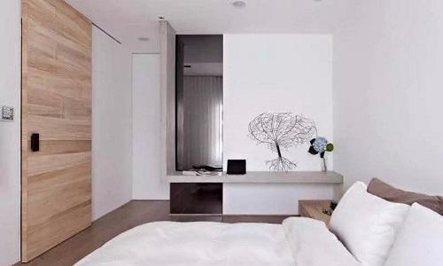 卧室看不厌的墙漆颜色 卧室适合什么颜色墙漆-乳胶漆