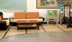 塑胶地板存在众多的优势,你知道哪些?