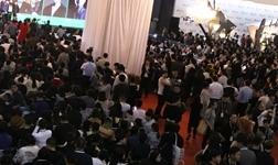 2017中国陶瓷新品汇揭晓三大奖项,惊动陶瓷圈与设计圈
