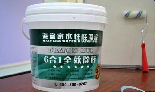 【测评】直面检测:放大镜头,真实的海宜家硅藻泥