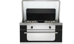 【测评】美菱集成灶――创造健康无油烟的厨房