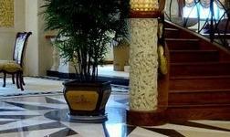 室内装饰石材的种类有哪些?