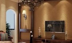 【斯米利亚硅藻泥】硅藻泥背景墙容易积灰吗?