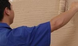 【斯米利亚】硅藻泥背景墙为什么具有吸附性?