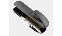 【测评】:因特T3300推拉款智能指纹锁 推拉开启更方便