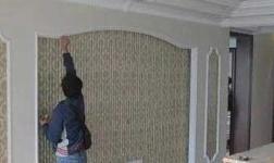 还在苦等传统装修?对门用卓畅环保集成快捷墙面早就住上新房准备过年了!