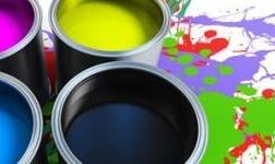 涂料和油漆到底有什么区别?
