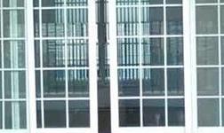防盗窗里的战斗机 复合防盗窗的7大优势