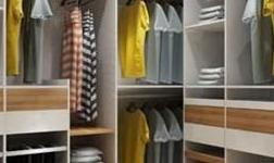 定制衣柜用木质板材的质量,您知道如何辨别吗?